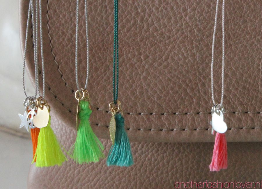 Neon Neclaces By Melz On Anotherfashionlovernl Jewelry