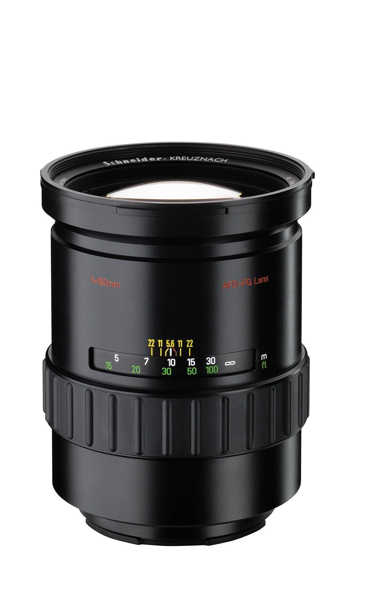 Rollei Schneider AFD 180mm f/2.8 HFT PQ