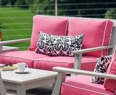 Create the perfect patio with these great tips...