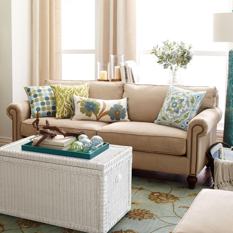 Alton Sofa Ecru For The Home Pinterest Sofas