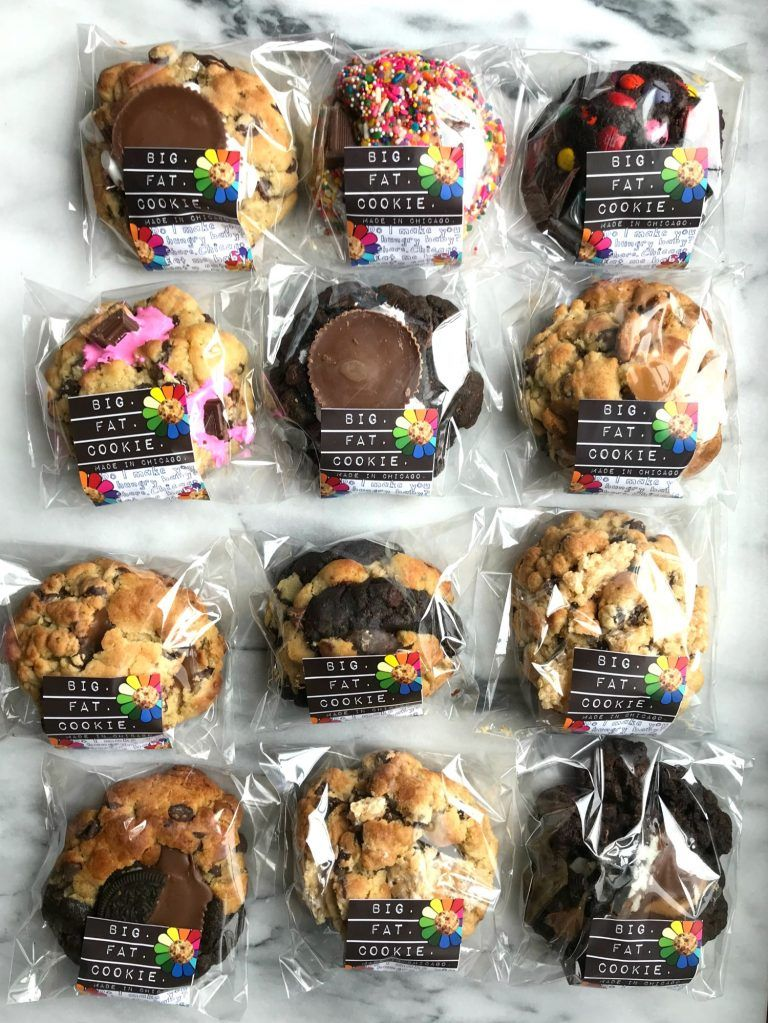 Photo of The Best Bakery Cookies to Order Online