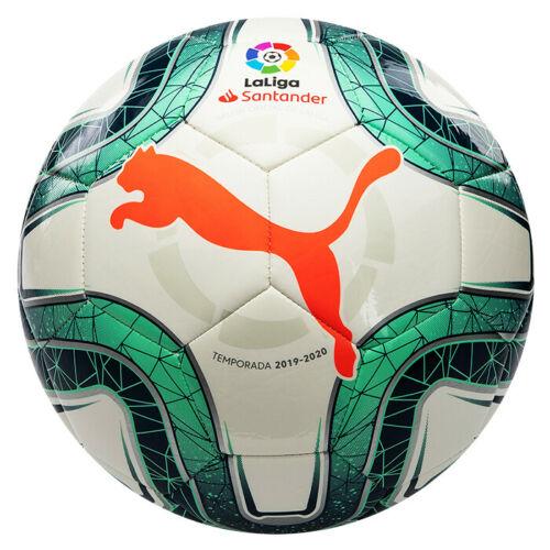 Puma 2019 20 La Liga 1 Ms Trainer Soccer Football Ball 08340101 Size 5 Football Ball Soccer Ball