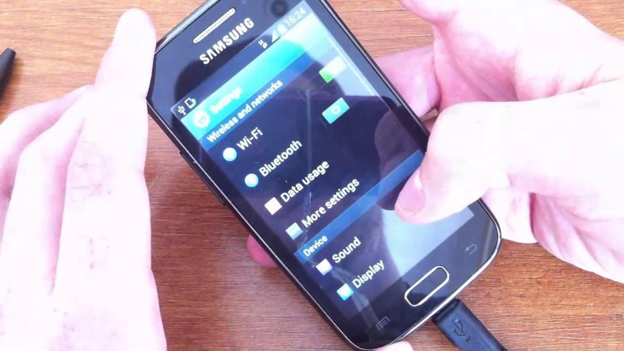 Stock ROM/Firmware Samsung GT-I8160L Galaxy Ace 2 (2 3 6