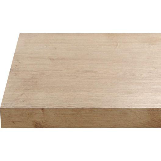 plan de travail stratifi ch ne collection maison 315 x. Black Bedroom Furniture Sets. Home Design Ideas