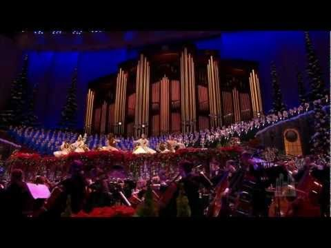 ▷ Gloria in Excelsis Deo! - Mormon Tabernacle Choir - YouTube ...