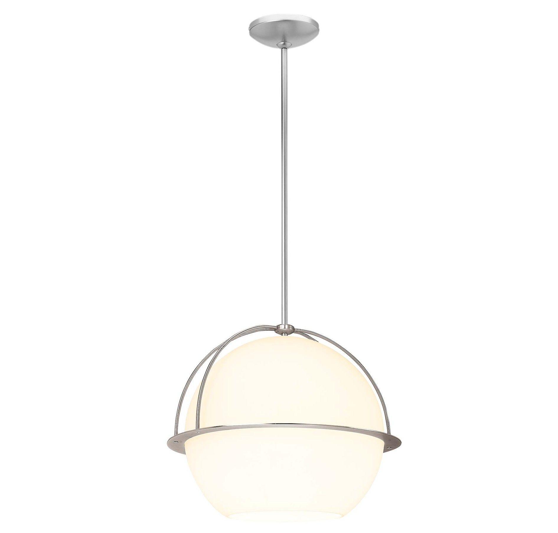 Access lighting 52045 bsopl nitrogen pendant in ceiling lights access lighting 52045 bsopl nitrogen pendant in ceiling lights pendants ceiling aloadofball Choice Image