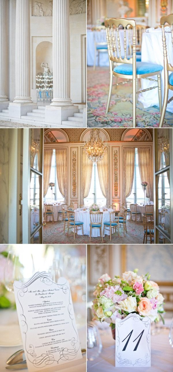 French Wedding from One and Only Paris Photography + Rendez-Vous in Paris