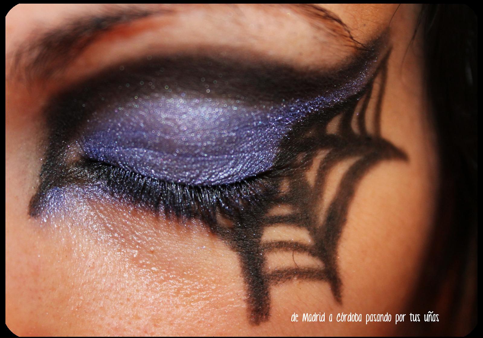 Como Maquillar Para Un Disfraz De Bruja