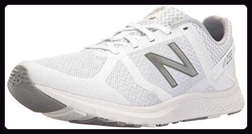New Balance , Damen Sneaker, weiß - weiß - Größe: 40 5 ...