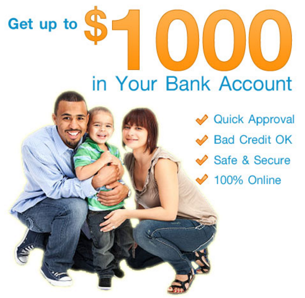 Cash advance at any bank image 7
