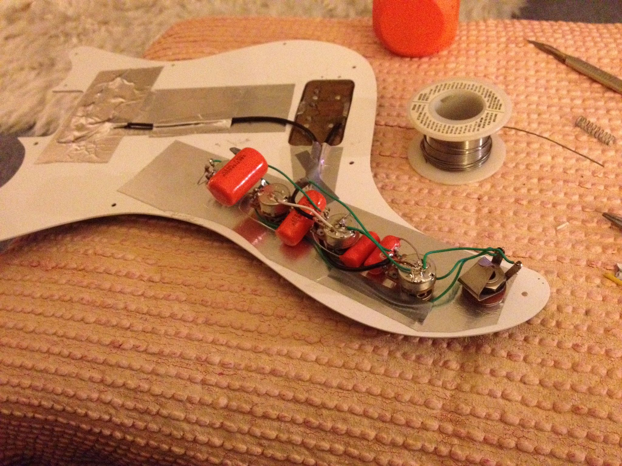 Hofner Guitar Wiring Diagrams Violin Bass Diagram Rewiring A 185 Building Pinterest And Guitars