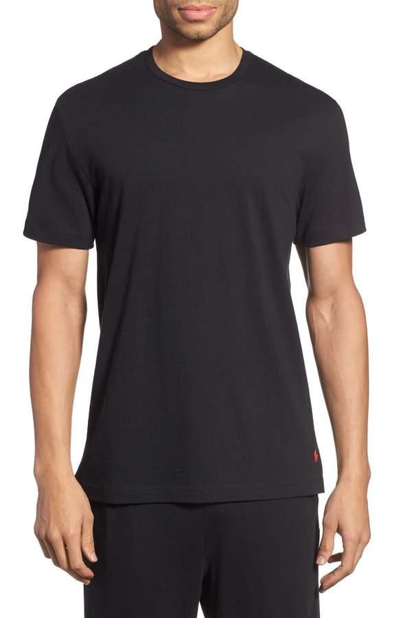 13e20e3172 Polo Ralph Lauren Crewneck T-Shirt in 2019 | Products | Shirts, Polo ...