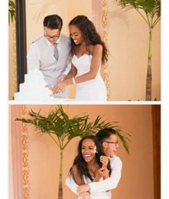 Interracial dating på match.com