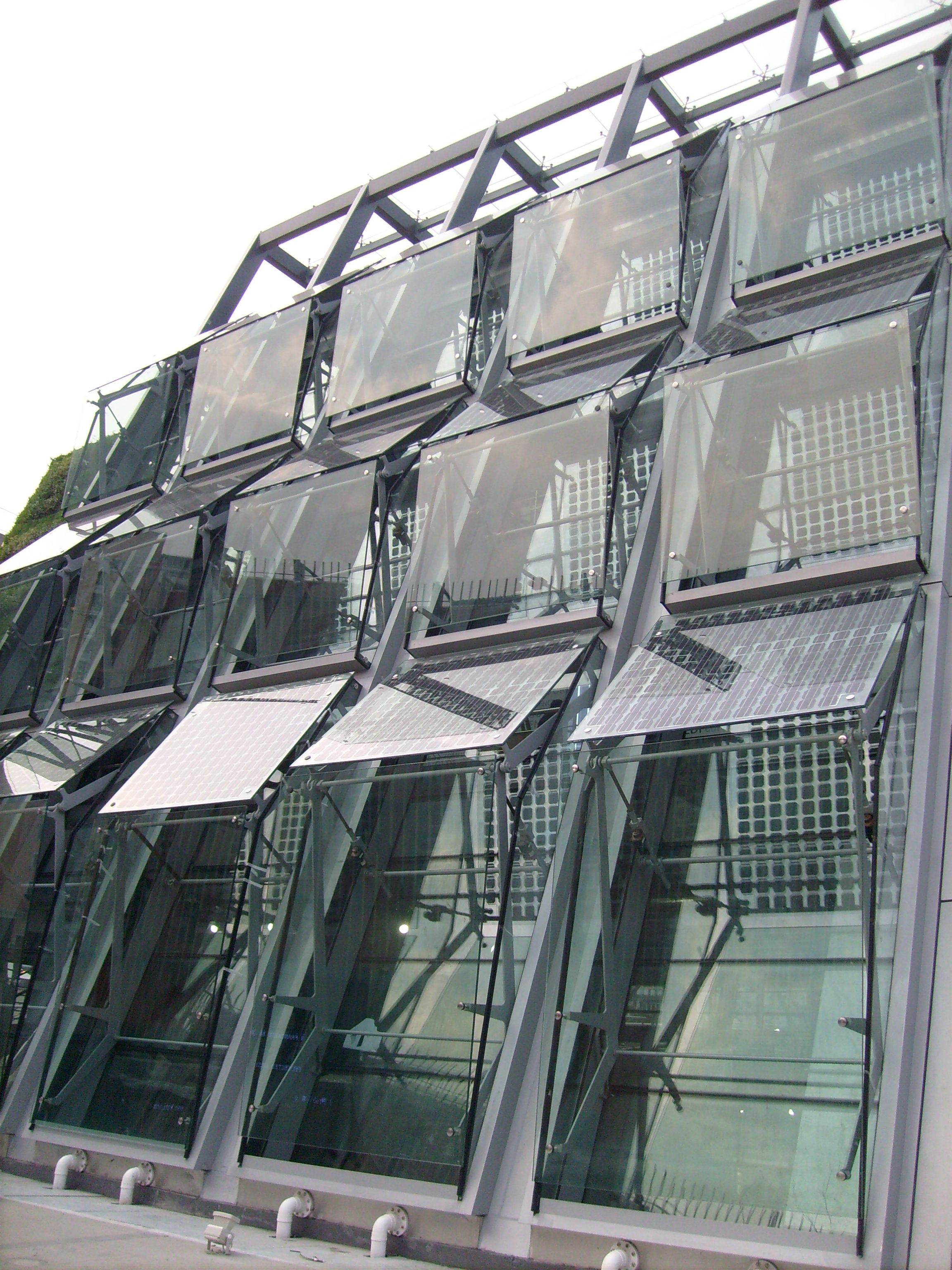 Photovoltaic Integrated Building Google Search Pv