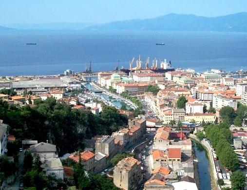 Rijeka Croatia Where Family Is Rijeka Italy Holiday Destinations Croatia