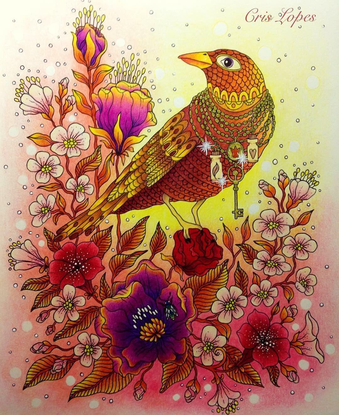 Пин от пользователя Lena E на доске Colouring Inspiration ...