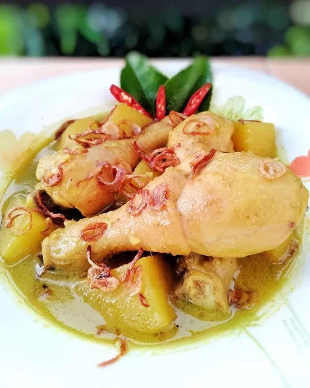 12 Aneka Resep Opor Ayam Yang Enak Dan Sederhana Iniresep Com Resep Makanan Resep Memasak