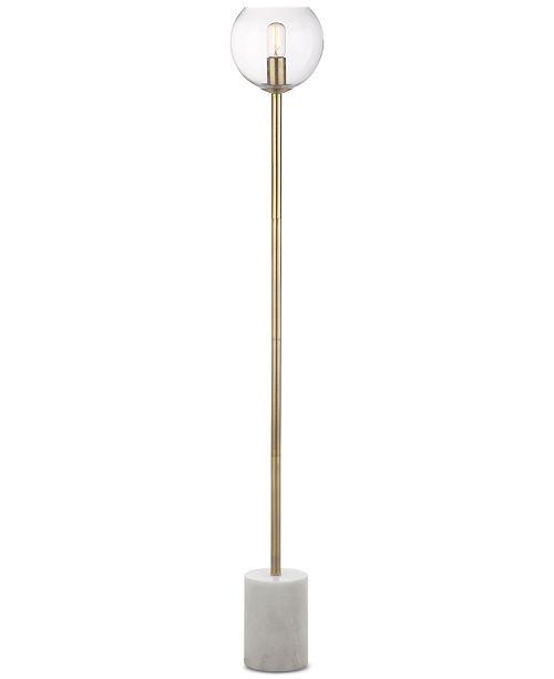 Safavieh Bradley Floor Lamp Amp Reviews All Lighting Home Decor Macy S インテリア