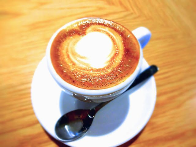 JULICA - I LOVE CAFE♥CAFE LEXCEL, Brasserie Vatout, and IMA cafe