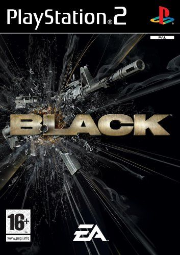 From 1 00 Black Ps2 Ps2 Games Video Games Playstation Game Black