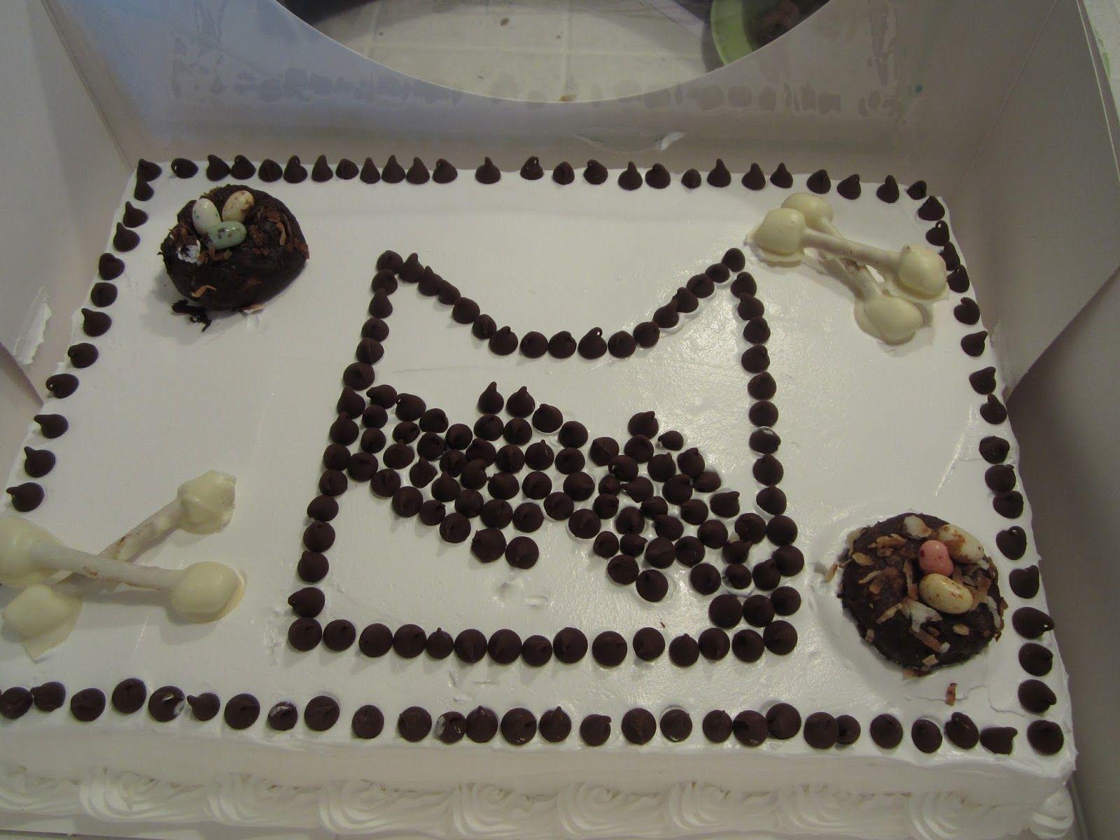 Warrior Cats Birthday Party The Cake Cake Ideas Pinterest