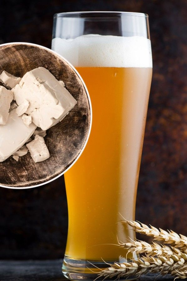 Hefe Selbst Machen Bier
