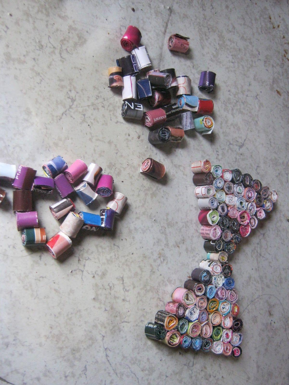 recycled parol Parol, Parol diy, Recycled parol