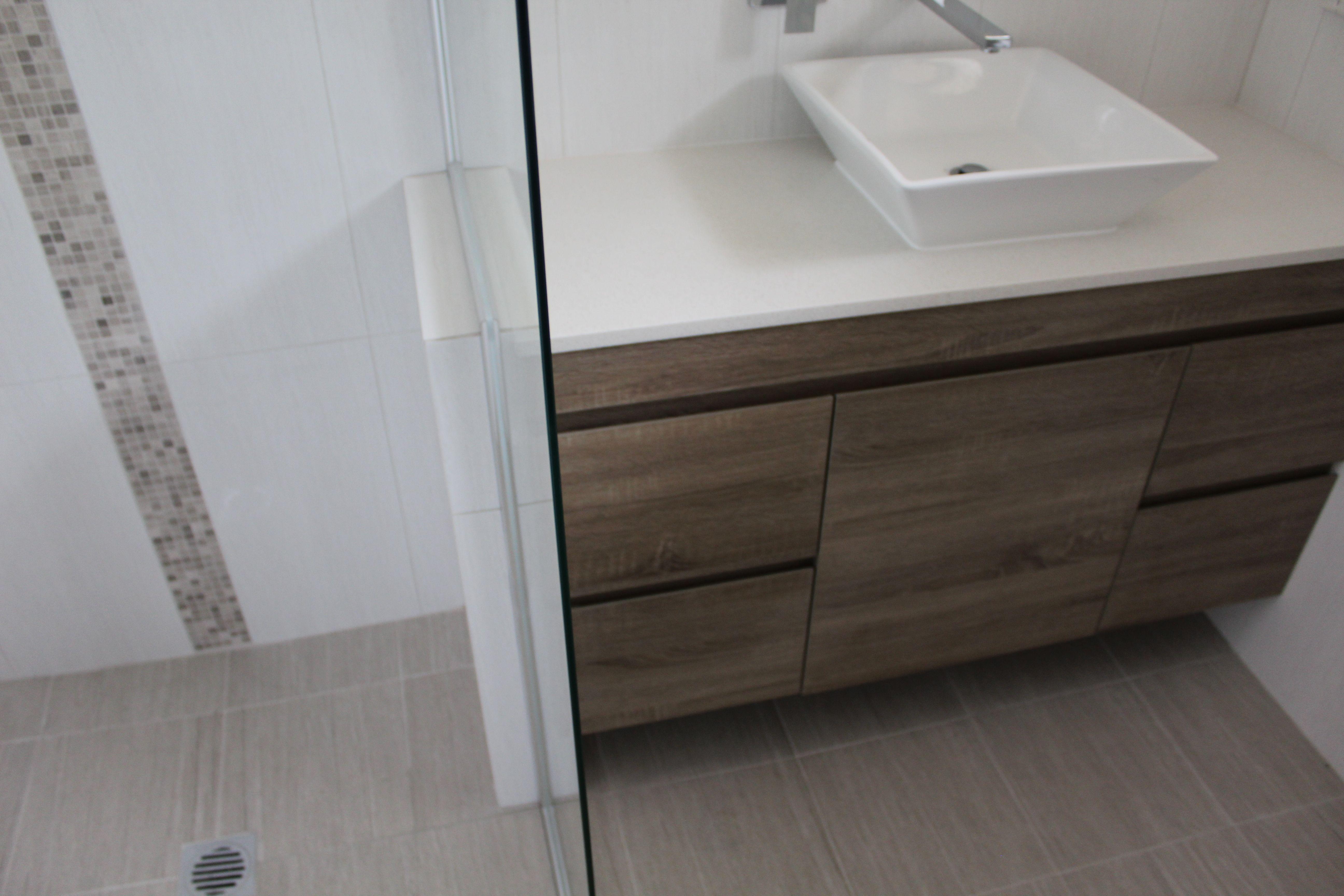 Nib Wall Thin Bathroom Renovation Shelley Bathrooms Perth On The - Bathroom renovations perth