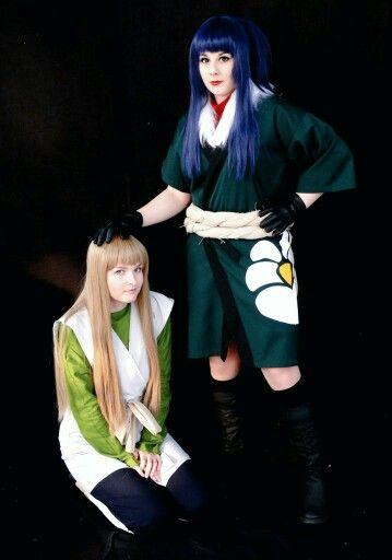Guren (Naruto) Cosplay by LegendaryMaddie • Yukimaru ...