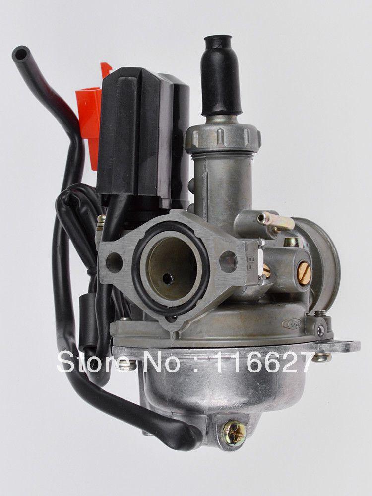 sale 19mm carb carburetor for honda 2 stroke 50cc dio 50 sp