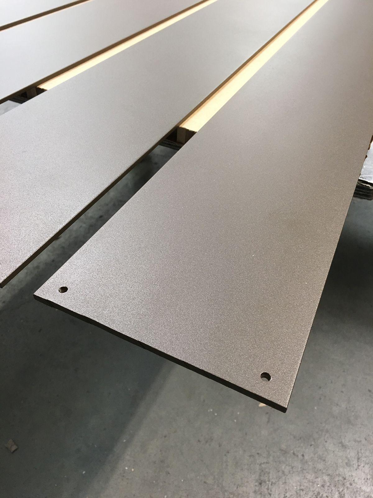 Moz Designs Metal Laminates Custom Metal Fabrication Stainless Steel Sheet Metal Metal Decor