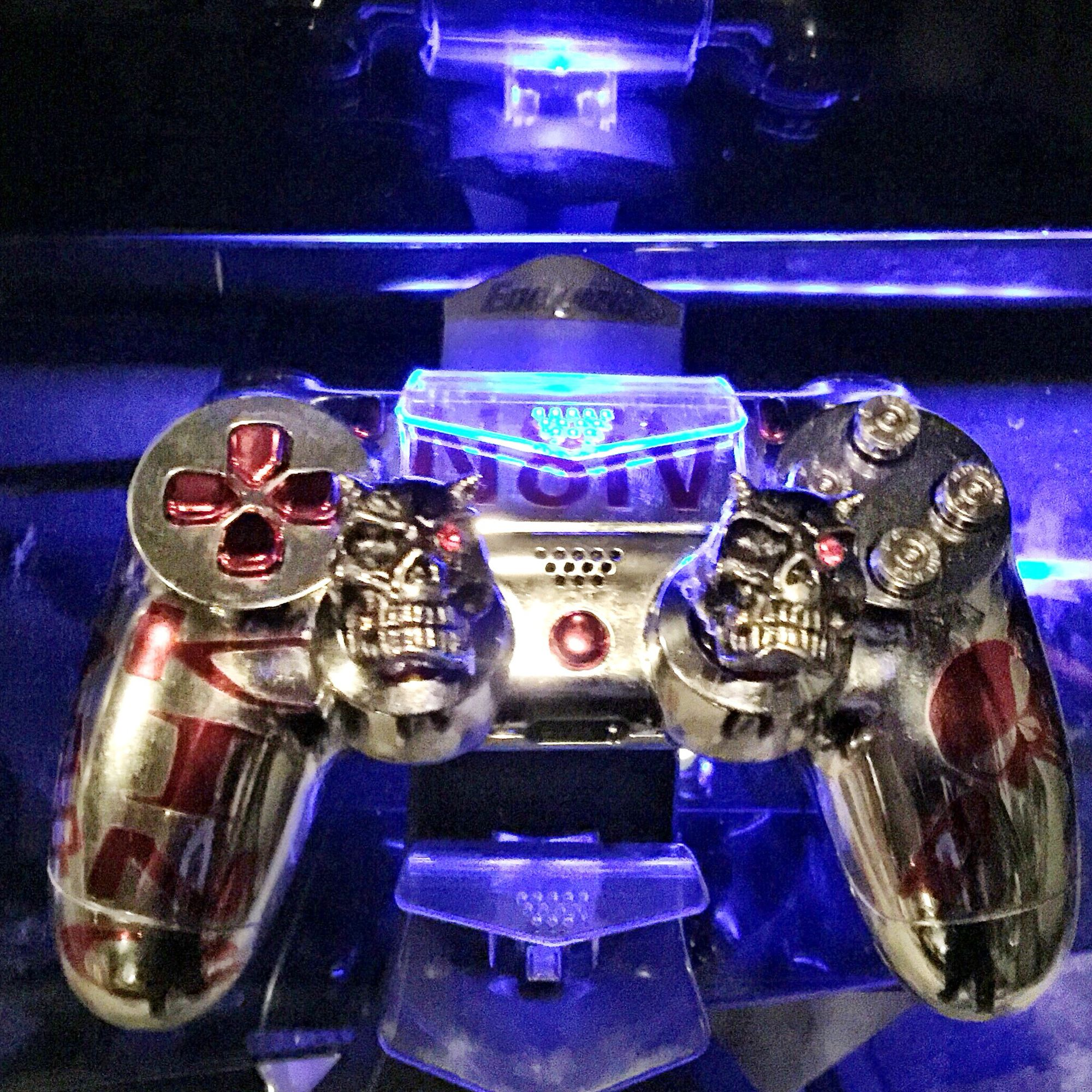 My custom PS4 Controller I did Custom Controllers by me