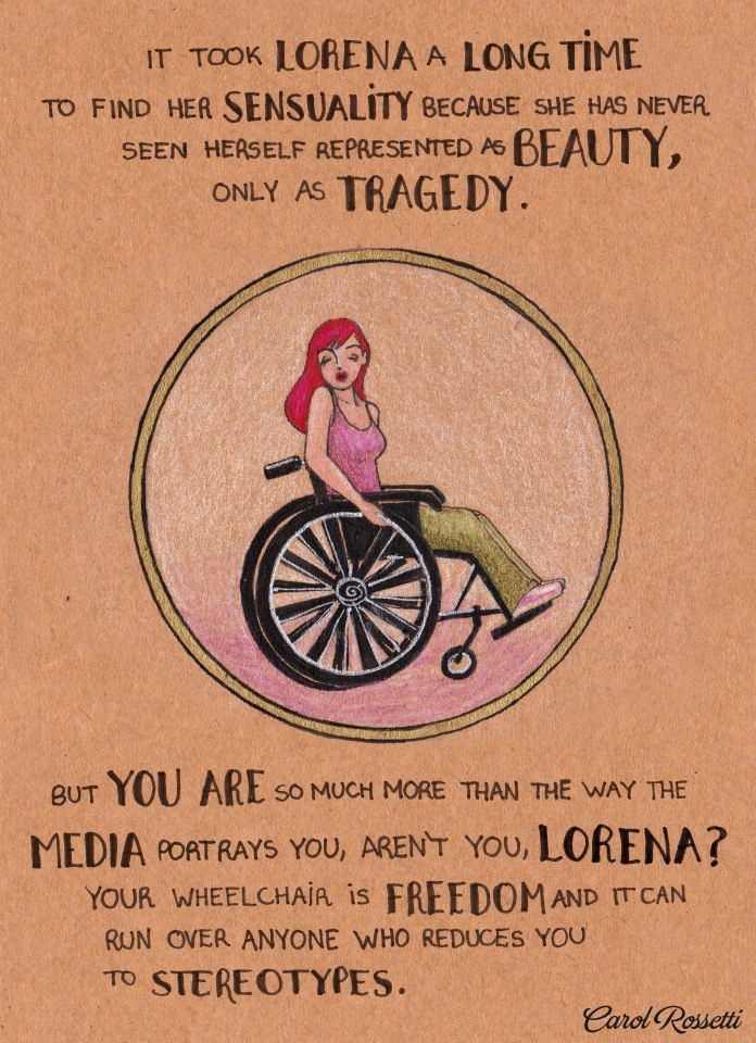 FROM: 7 Pictures For Women Who Don't Care What Anyone Thinks Of Them
