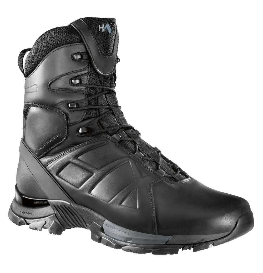 Haix Black Eagle Tactical High (con imágenes) | Botas