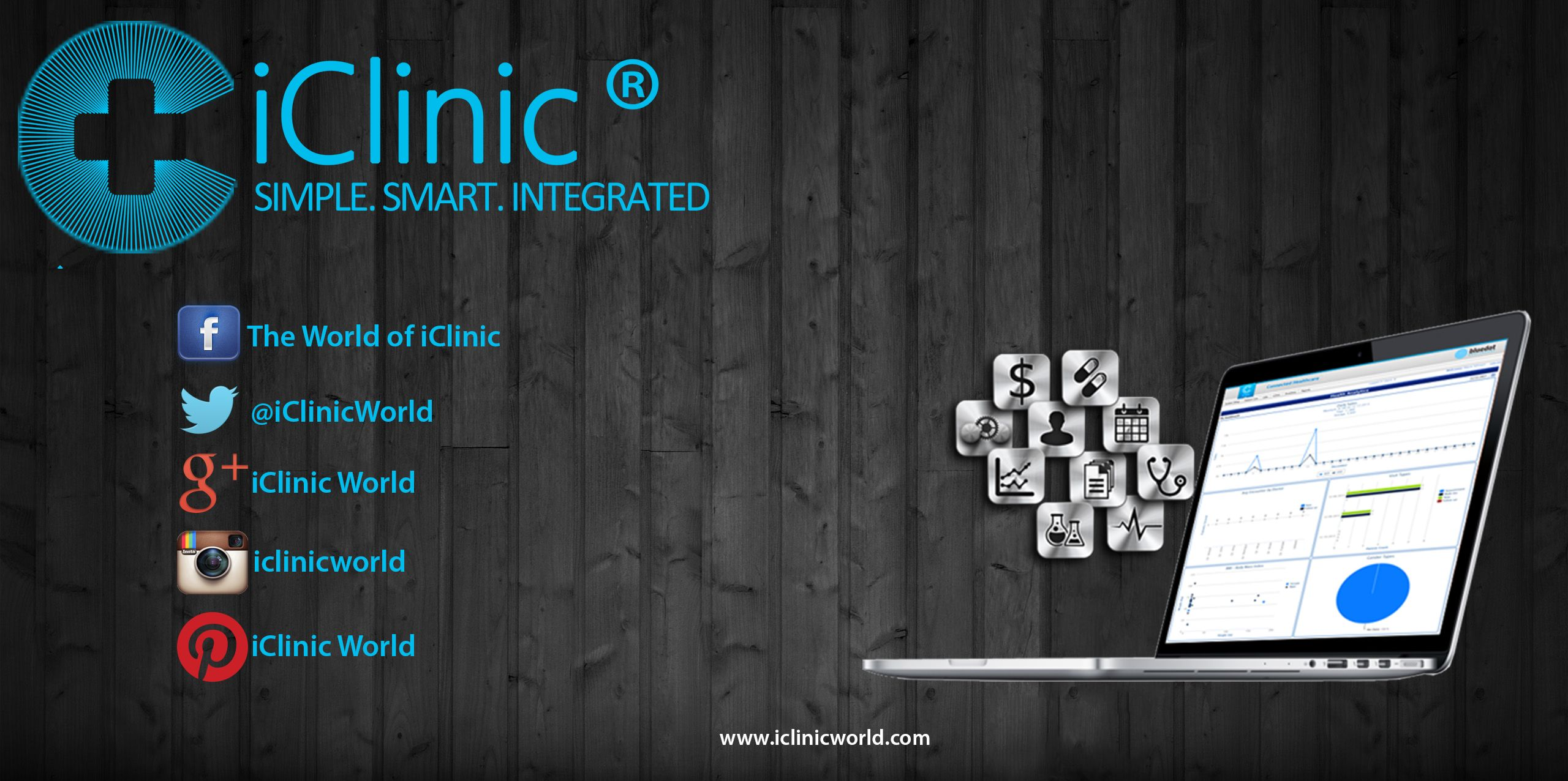 Pin by iClinic World on Community Healthcare Health