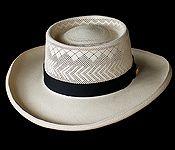 Men s Montecristi Panama Hat Styles — Brent Black Panama Hats ... 4c267199c57