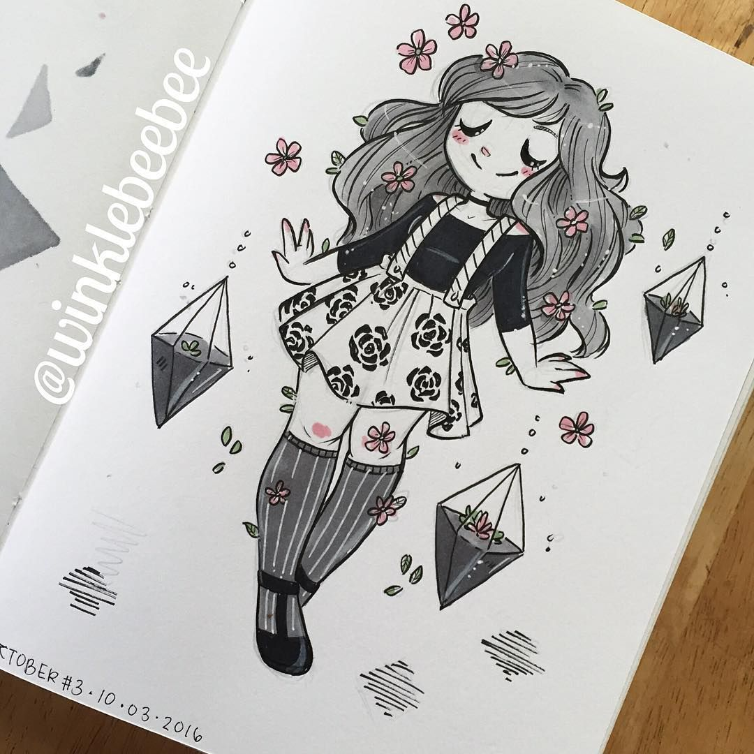 Pinterest Art Drawing Cute