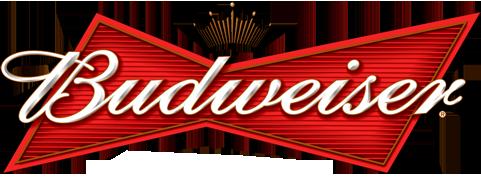 BudweiserLogo.png (481×184) Budweiser cerveja, Logos de