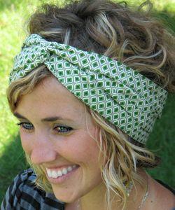 Seasonal Scarves For Curls Headbands Hairstyles Short Headbands For Short Hair Head Scarf Styles