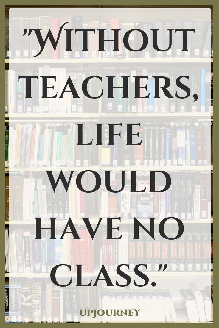 50 [BEST] Inspirational Teacher Quotes is part of Best teacher quotes, Teacher quotes inspirational, Teacher quotes, Education quotes, Education quotes for teachers, Teacher appreciation quotes - Here's a collection of the best teacher appreciation quotes to inspire both students and their teachers