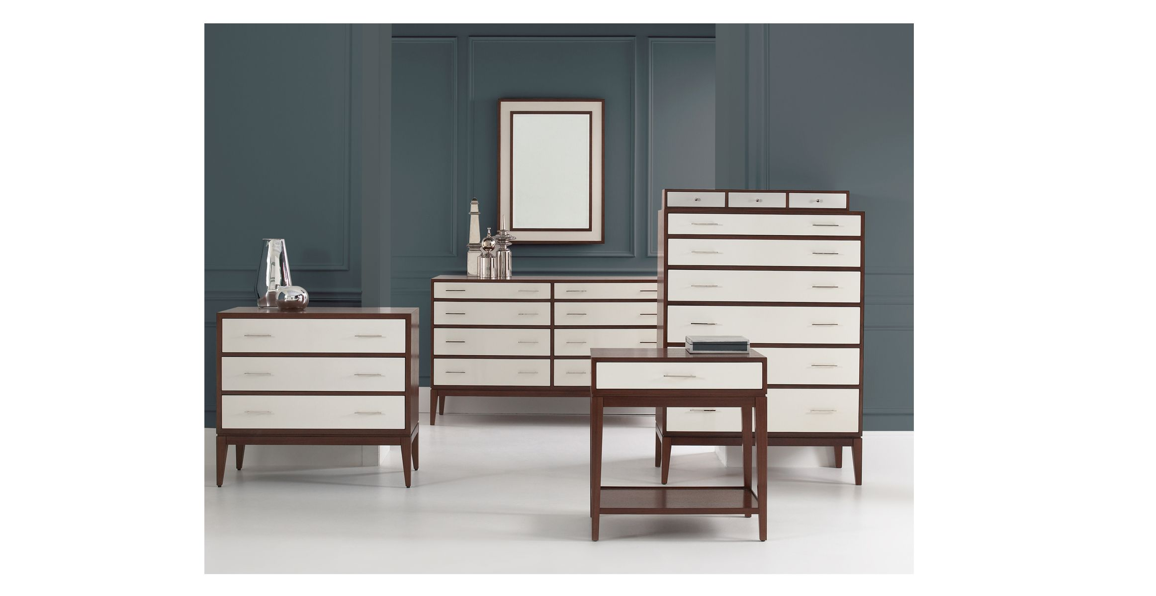 Mitchell Gold Bedroom Furniture Hughes Side Table Available Online Mitchell Gold Bob