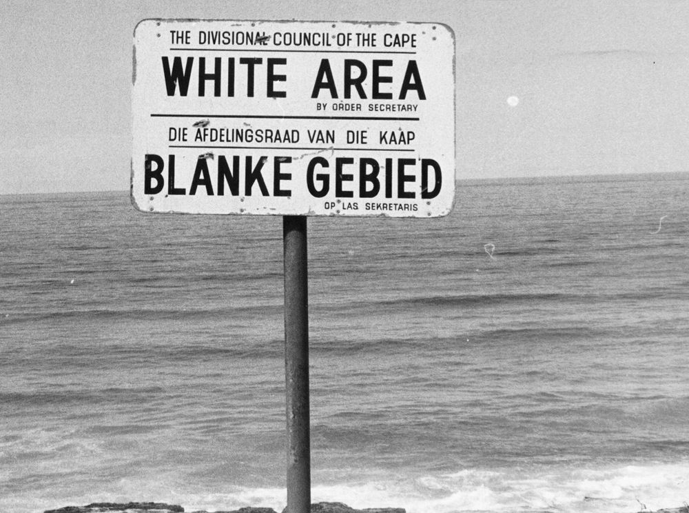 the origins of the apartheid in Anti-apartheid definition, (in the republic of south africa) a rigid former policy of segregating and economically and politically oppressing the nonwhite population see more.
