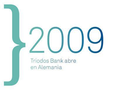 Triodos Bank Inauguracion Sucursal En Alemania Con Imagenes Alemania Estados Financieros Desarrollo Sostenible