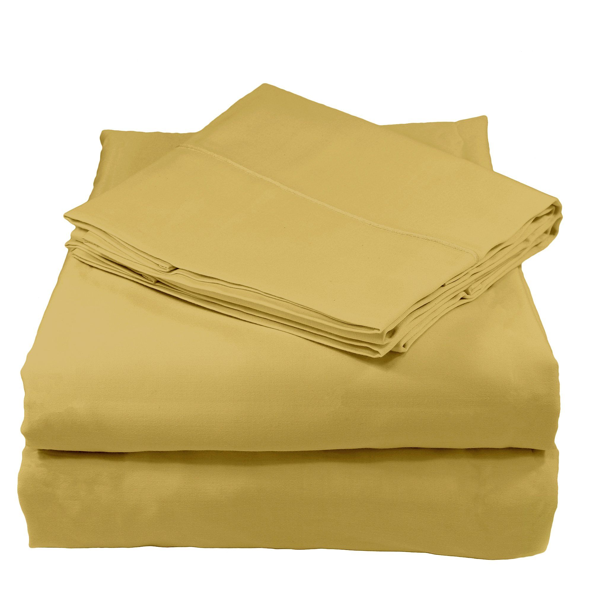 Whisper Organics Bed Sheets Organic Cotton Sheet Set 300
