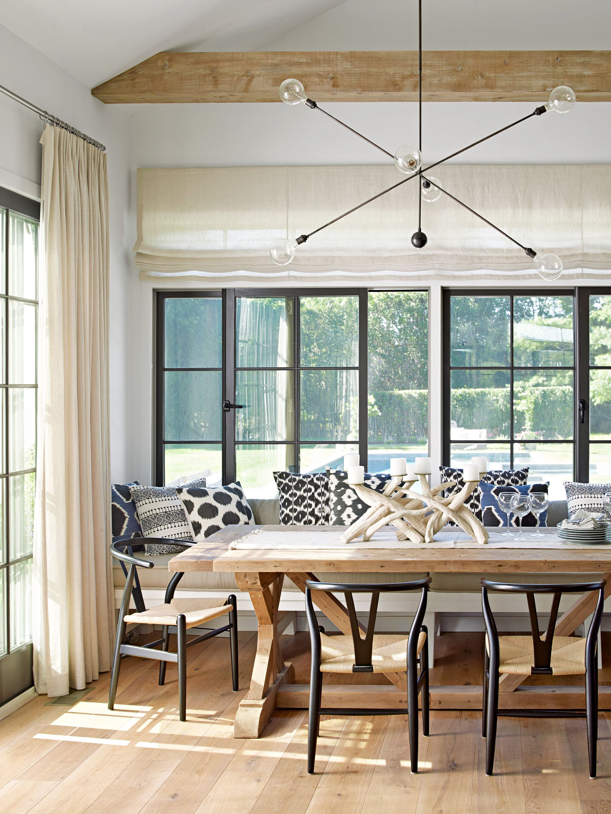11 Stylish Window Treatments For Sliding Doors In 2020 Window