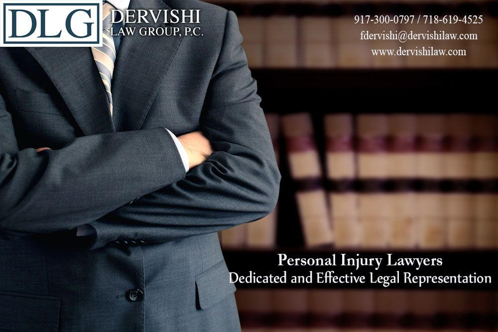 Personal Injury Lawyers Dedicated And Effective Legal