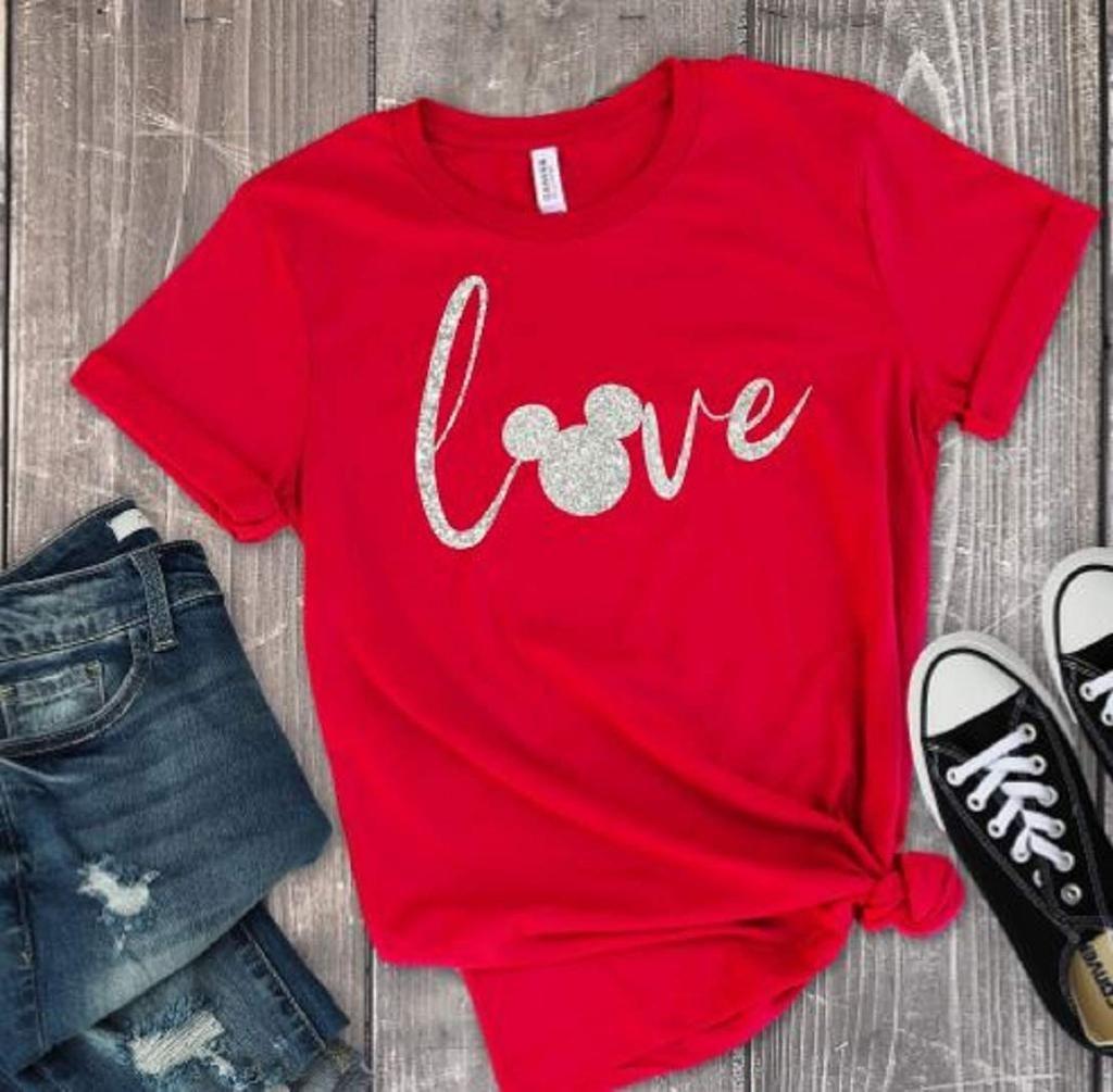 Baby//Child T-Shirt 0-5yrs MUMMY IS MY VALENTINE