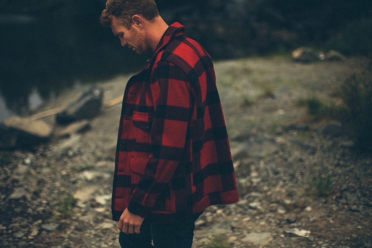 pacific northwest style | g e n t s | Mens fashion ...