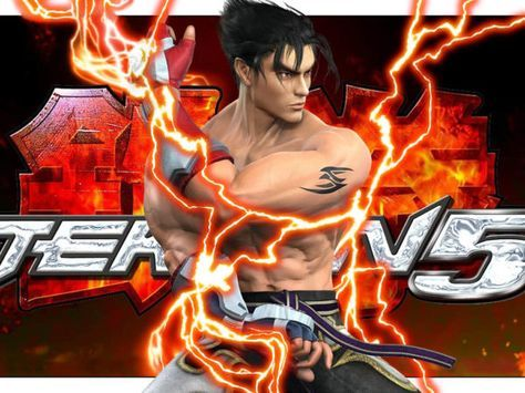 tekken games for android apk download