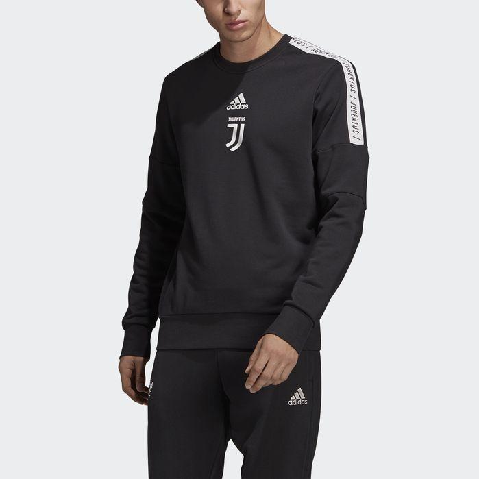 Dialecto cocinar Prominente  Juventus Seasonal Special Sweatshirt Black XL Mens | Mens sweatshirts hoodie,  Sweatshirts, Long sleeve tshirt men